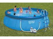 "Intex Pool - Easy Set 18' x 48"" - New Model"