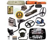 Garrett AT Pro Metal Detector Special w/ AT PinPointer and Waterproof Headphones