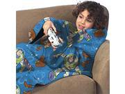 Toy Story Star Defender Comfy Throw Blanket Sleeves 9SIA17P49P1677