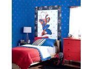 Marvel Comics Spider-Man Prepasted Wall Accent Mural 9SIV1976Y30178