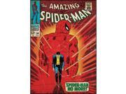 RoomMates Comic Book Cover- Spiderman Walking Away Peel & Stick Comic Book Cover 9SIV16A67A3213