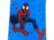 Marvel Comics Spider-Man Webslinger Toddler Plush Blanket 9SIA2X11AN5863