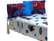 Marvel Spiderman Full Sheet Set Superhero Astonish Bedding 9SIAAUY46G1317