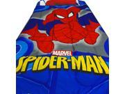 Marvel Bold Spiderman Twin-Full Comforter Superhero Bedding 9SIAAUY48D8519