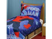 Marvel Spiderman 4 Piece Toddler Bedding Set 9SIA2X15VU2874