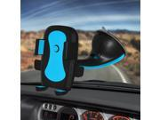 Universal Car Windshield Suction Cup Mount For Cell Phone GPS iPod 9SIA2X24H85062