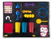 Eddy's Magic Kids Deluxe Easy Magic Kit #1 84pc 15