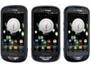 Pantech Breakout 4G Verizon CDMA Page Plus GPS WiFi Android Smartphone ADR8995
