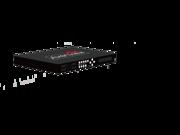 SDI Quad Screen Multiviewer with SDI Loop Out 3GHD SD SDI