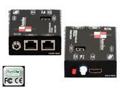 HDMI 3D Receiver over CAT5 for 4X4 and 8X8 HDMI Matrix Switch