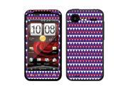 Pine Forests HTC Droid Incredible 2 ADR6350 Vinyl Skin Sticker