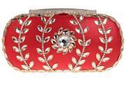 KAXIDY Ladies Luxury Shining Rhinestones Clutch Purse Evening Wedding Clutch Purse Bags (9SIA2ZR7268278 KS71357) photo