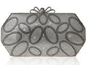 KAXIDY Elegant Clutches Evening Bag Purses Clutch Bag Wedding Party Prom Purse Bags (9SIA2ZR7276809 KS71404) photo