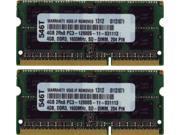 "8GB (2 x 4GB) DDR3 MEMORY FOR for APPLE Mac mini ""Core i7"" 2.3 - A1347 - 2570 6,2"