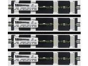 8GB (4X2GB) FOR for APPLE MAC PRO MA356LL/A 2.66GHZ 2GHZ, 3GHZ