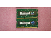8GB 2x4GB DDR3-1066 SODIMM Memory for for APPLE (MB985LL/A)