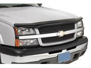 Hood Protector-Ford F-250 1999-2007-Smoke-Super Duty Only