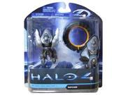 Halo 4 Series 1 Watcher Action Figure 9SIA0PN0ME5307