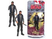 The Walking Dead Comic Series 2 The Governor Action Figure 9SIA01920B4010