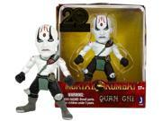 "Mortal Kombat Super Deformed 2.75"""" Figure: Quan Chi"" 9SIA0190H38086"