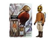 The Rocketeer ReAction 3 3/4-Inch Retro Action Figure 9SIA0192098887