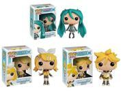 Vocaloid Hatsune Miku Pop! Vinyl Figure by Funko 9SIA01955E4309