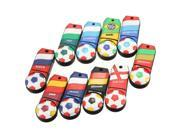 4/8/32/64G GB USB 2.0 World Cup Football Model USB 2.0 Flash Memory Drive Stick Storage Thumb U Disk 9SIAASP40N4252