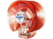 Zalman CNPS9700 LED Processor Heatsink and Cooling Fan