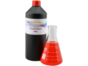 Standard Blend Red Resin 250ML
