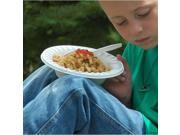 Backpacker's Pantry Chili Macaroni with Beef: 2 Servings - Camping Instant Food