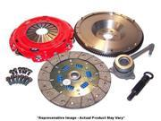 South Bend Clutch Kit - Stage 2 NSK1000-HD-O Fits:INFINITI 2003 - 2008 G35 V6 3