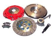 South Bend Clutch Kit Stage 3 FJK1001FW SS TZ Fits SUBARU 2005 2008 LEGACY