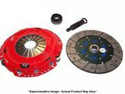 South Bend Clutch Kit Stage 1 NSK1000 HD Fits INFINITI 2003 2008 G35 V6 3.5