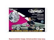 "Dynamat 10455 Dynamat Xtreme 18"" x 32"" Fits:UNIVERSAL 0 - 0 NON APPLICATION SPE"