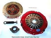 South Bend Clutch Kit - Stage 2 FJK1000-HD-OFE Fits:SUBARU 2004 - 2011 IMPREZA