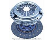 KFM02 Exedy OEM - Replacement Clutch Kit Fits: FORD 2000 - 2003 FOCUS LX SE 2.0