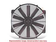 Flex-a-Lite 11624 Flex-a-Lite Electric Fan - 24V Series Black Fits:UNIVERSAL 0