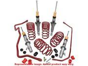 Eibach Pro System Plus 35125.680 Fits:FORD 2011 - 2014 MUSTANG V6 3.7 Convertib