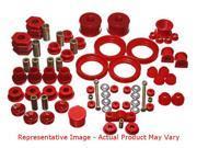 Energy Suspension Hyper-Flex System 19.18102R Red Fits:SUBARU | |2008 - 2014 IM