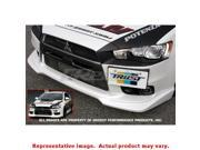 GReddy GRacer Front Lip 17030014 Fits:MITSUBISHI 2008 - 2015 LANCER EVOLUTION G
