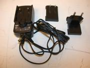 DigiTech PS0913DC-01 9VDC Switching Power Supply (US, EU, JA), Whammy DT, More