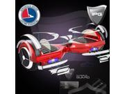 """Smart Balancing Mini Electric Scooter BODY Protection Invisible Protector Hoverboard Skin Cover Case By IPG ® You Can't Believe How Easily They Get Scratched. """"NOT ANY MORE"""""""