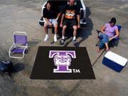Fanmats Truman State University Bulldogs Tailgater Rug 5'x6'