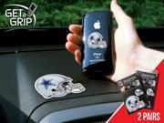 NFL - Dallas Cowboys Get a Grip 2 Pack 9SIA62V42R5311