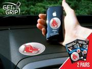 MLB - Boston Red Sox Get a Grip 2 Pack 9SIA62V42R5242