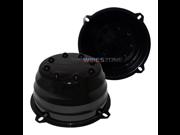 "Xscorpion USP-5465 Universal 5-1/4"" and 6-1/2"" Speaker Protector Baffle (pair)"