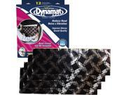 "Dynamat 10435 12"" x 36"" Sound Deadener Dampening Xtreme Door Kit (4 Sheets)"