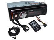 Pioneer DEH-X8700BS Full Dot LCD Display Single-DIN Car CD Receiver
