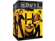House: the Complete Series [41 Discs] 9SIA17P3RD6101