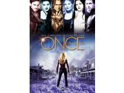 Once Upon A Time: The Complete Second Season DVD 9SIA9UT64D7895